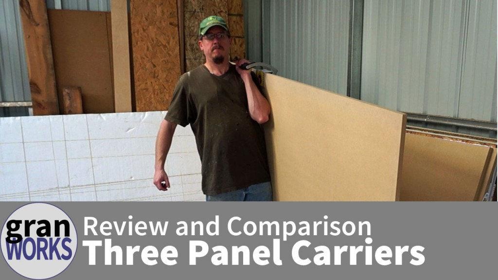 Which Panel Carrier is Best?
